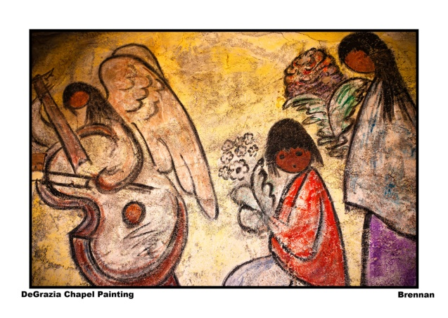 10 DeGrazia Chapel Painting 2
